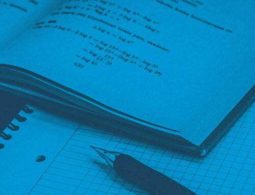El aprendizaje de las matemáticas: vamos restando