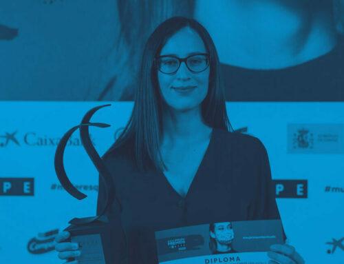Ciencia y tecnología: mujeres que triunfan