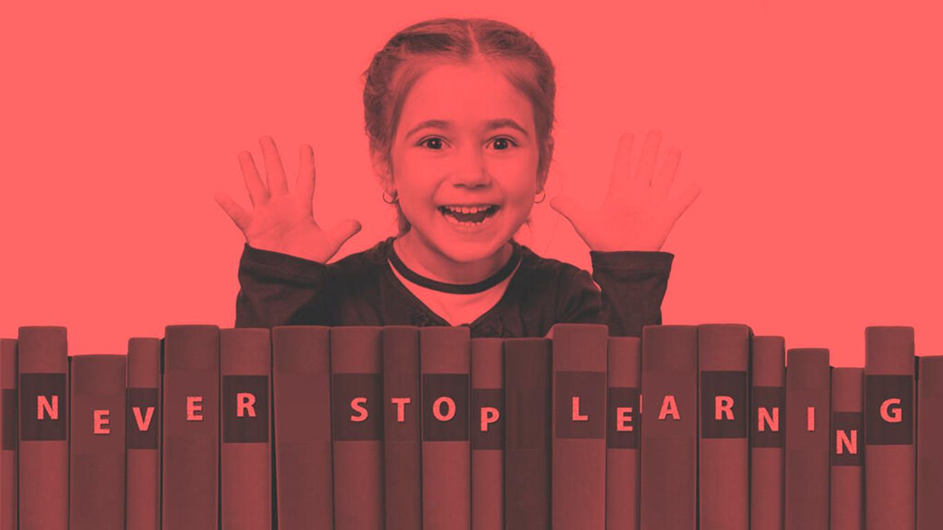 Aprender para seguir aprendiendo